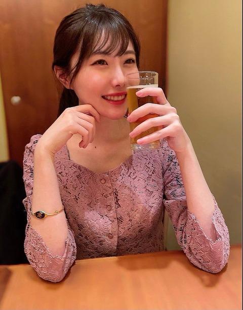 【SKE48】25歳になった谷真理佳さん、美しさに歯止めかからず