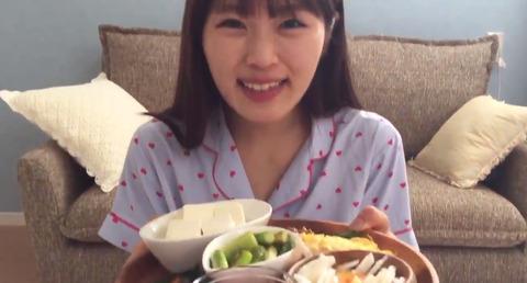 【NMB48】なぎちゃんがすっぴんぴん動画を公開www【渋谷凪咲】