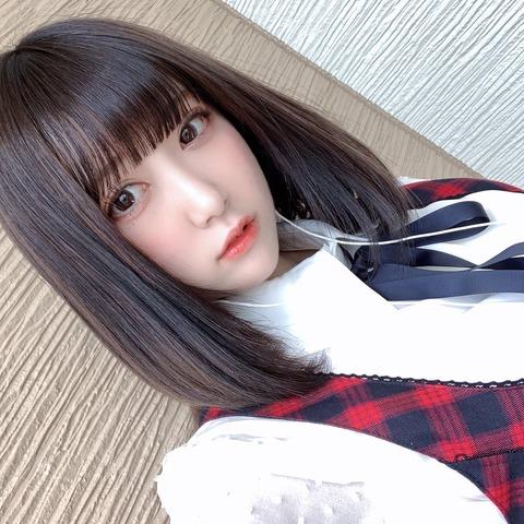 【SKE48】水野愛理ちゃん、正統派美少女路線を順調に歩む