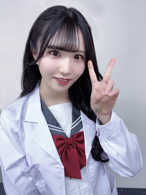 【AKB48】永野がテレビ番組のサブMCとしてレギュラー出演!!!