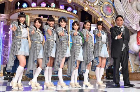 【AKB48G】坂道Gに続く第二のライバルグループが誕生?