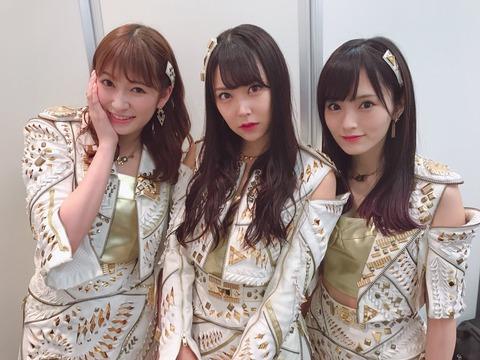【NMB48】山本彩の卒業でいよいよ白間美瑠・吉田朱里の時代が来る!