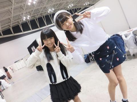 【HKT48】久しぶりに今村麻莉愛ちゃんを見たら全然成長してなかったんだが大丈夫か?