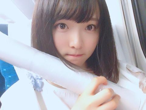 【AKB48】大森美優はなぜ巨人を利用しないのか?【みゆぽん】