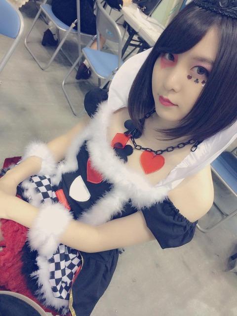 【AKB48】岩田華怜ってホリプロ所属だったの?