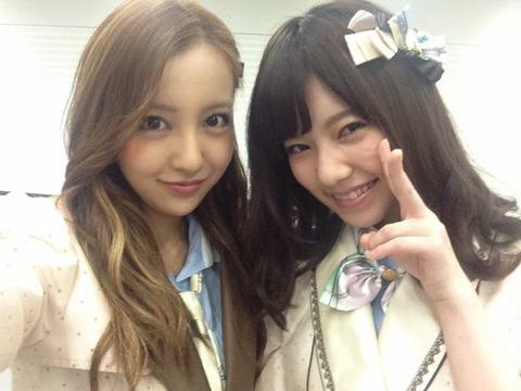 【AKB48】今の若手に板野友美→島崎遥香に続くおしゃれ番長が一人もいない問題