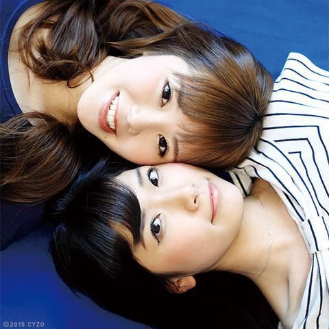 【元SKE48】金子栞「SKEはAKBと違ってギスギスしてる」
