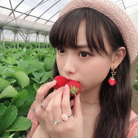 【NMB48】梅山恋和ちゃんとかいう可愛い生き物が・・・【動画】