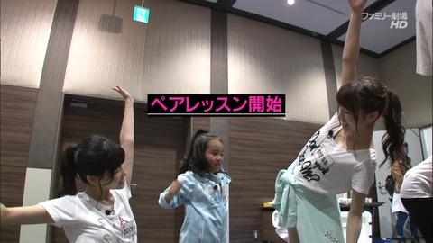 【朗報】ネ申テレビがおっぱい祭りだった件【画像あり】