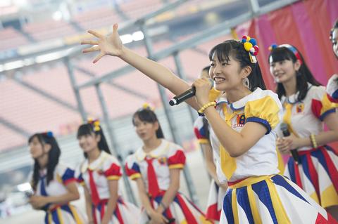 【AKB48】行天ちゃんのおっぱいの主張がすごすぎる件【行天優莉奈】