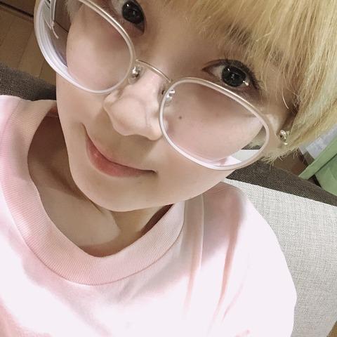 【元AKB48】仲谷明香って今こんな感じなのか