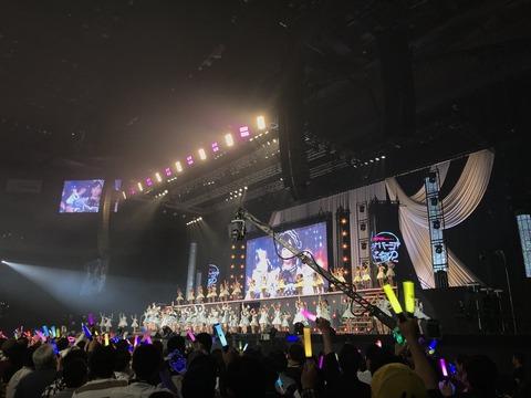 【AKB48】単独コンサート「ジャーバージャって何?」のセットリストと演出を評価するスレ