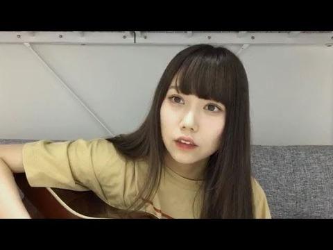 【朗報】元AKB48長久玲奈さんの弾き語りがいつの間にかレベルアップしてた!