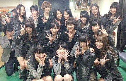 【AKB48】デカい声で言えないがじゃんけん選抜のメンツって...
