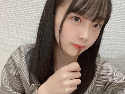 【SKE48】川嶋美晴ちゃん、ポッキー&プリッツの日に公然と反旗を翻す
