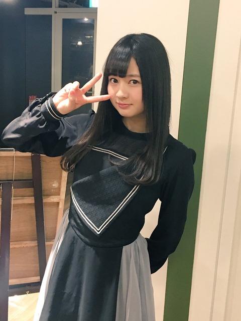 【SKE48】結局次期エースって江籠ちゃんでいいんじゃないの?【江籠裕奈】