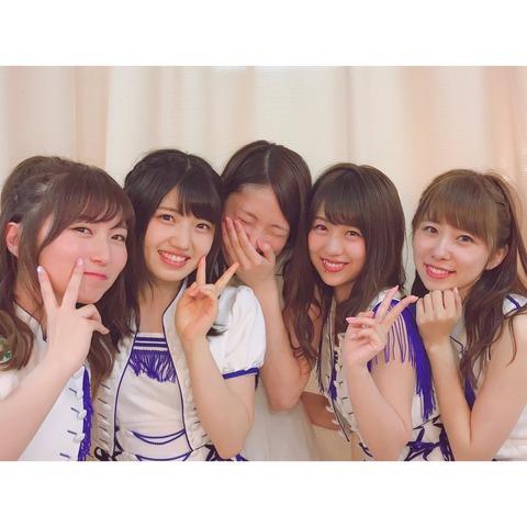 【AKB48】13期で一番可愛いメンバーって誰?