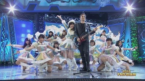 【AKB48G】最強のギターソロの曲決めようや