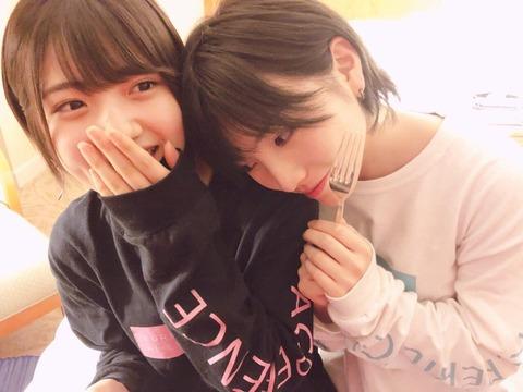 【AKB48】先日の握手会でなぁちゃんに腕を触られたんだが・・・【岡田奈々】