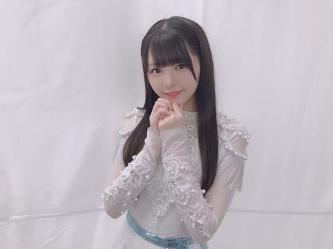 【悲報】STU48市岡愛弓ちゃんガチ恋口上に拒絶反応「え、ほんと無理。無理of無理」