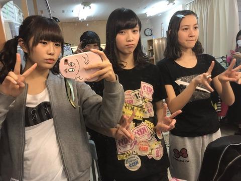 【AKB48】もえきゅんが順調に成長中!夢の170台へ【後藤萌咲】