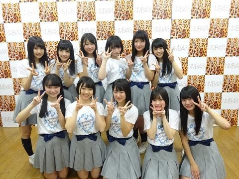 【朗報】AKB48グループ ドラフト会議候補者、本日の個別握手会に参加決定!!!