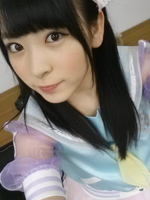 【HKT48】後藤泉ってかわいいか悩むよね?