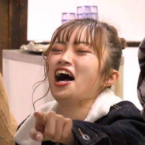 【NGT48】TIFで荻野由佳が謝罪の挨拶、それをニヤニヤ笑ってる中井りかと山田野絵