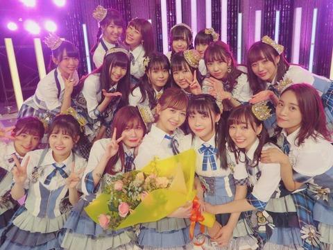 【SKE48】佐藤すみれ「確かなAKBイズムがここに」