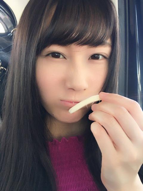 【悲報】ふぅちゃんが「誰にも投票するな」って言ってるさかい・・・【NMB48・矢倉楓子】