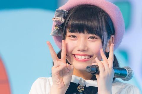【AKB48】18歳になった長久玲奈にありがちなこと