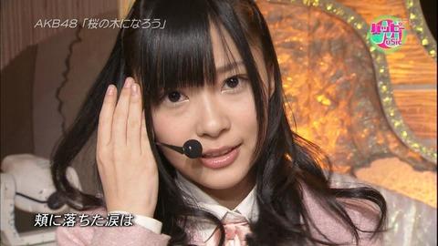 【AKB48G】可愛い時と可愛くない時の差が激しいメンバー