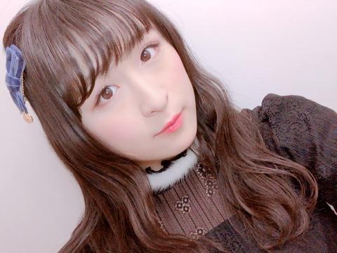 "【AKB48】川本紗矢「今年の総選挙目標は、""選抜""です。」【さやや】"