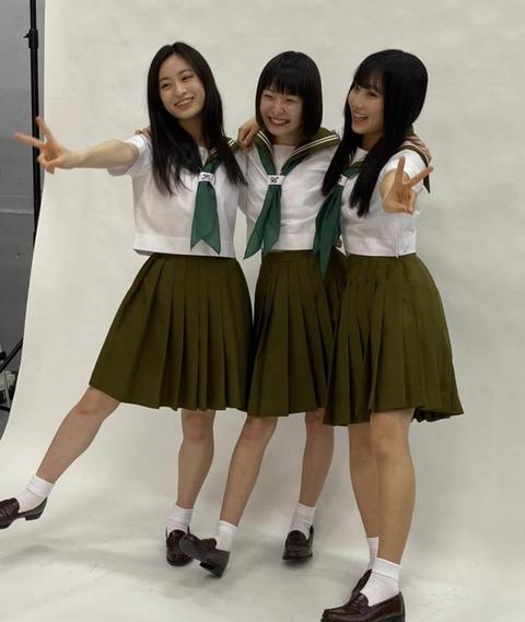 【AKB48】エイトリオの一人いなくなった穴埋めはどうするの?【チーム8】