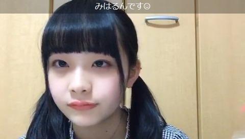 【悲報】SKE48、9期の川嶋美晴が味噌ヲタにしつこく嫌味を言われ続けてとうとうSHOWROOMで号泣
