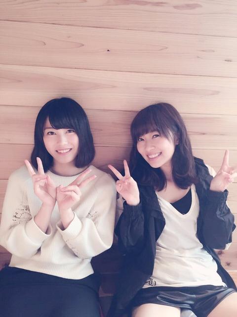 【AKB48】ゆいはんは何で先輩の指原莉乃をさしこって呼んでるの?【横山由依】