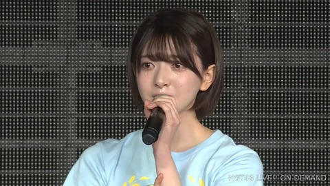 【NGT48】菅原りこって子、今回初めて見たけど可愛すぎワロタwww