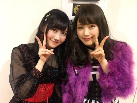 【NMB48】なぜ矢倉楓子は卒業シングルでセンターをやらせてもらえなかったのか?