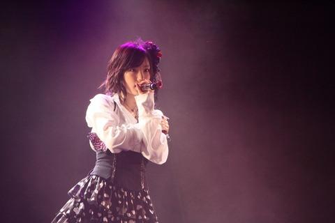 何故矢神久美をSKE48のセンターにしなかったのか?