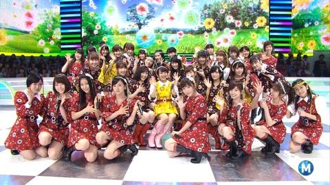 【AKB48】「加藤入山木崎」と「白間須田柴田」どっちの選抜が満足できる?