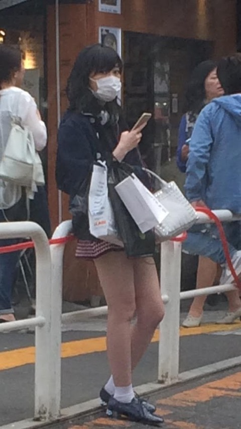 【AKB48G】街中でメンバーに会いたいんだけどどうすれば会える?
