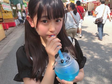 【疑問】HKT48のメンバーが行きまくってる「放生会」って何?