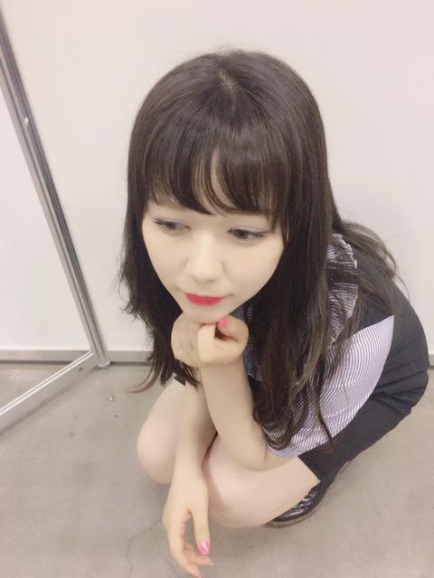 【HKT48】村重杏奈「村重はファンのみんなが大好き!!!」www