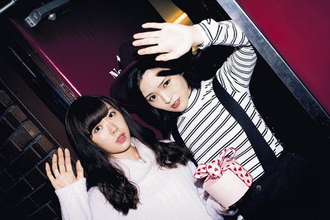 【NMB48】「2016-2017スクールカレンダー THE百合劇場 木下百花presents」3/1発売決定!