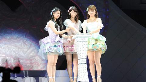 【AKB48G】最後の48系大手事務所ナベプロに移籍しそうなメンバーって誰?