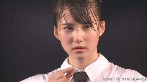 【朗報】AKB16期の前田彩佳、ガチで美少女化【画像あり】