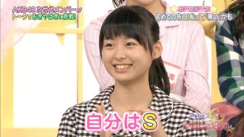 【AKB48】達家真姫宝ってメンバーの顔をランク付けしてるけど自分の顔はどうなの?