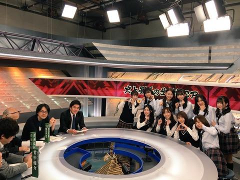 【AKB48総選挙】ぶっちゃけ松井珠理奈の暴走はTBSの竹中Pが原因の一つだと思う