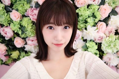 【HKT48】朝長美桜と30分マットプレイ、勃●しなかったら100万円