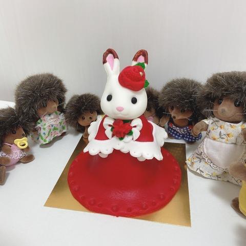 【AKB48】山根涼羽が朝一から並んで限定ケーキをゲットする【ずん】